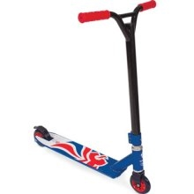 teamgb Dawes Team GB BMX Stunt Scooter Fixed Team GB